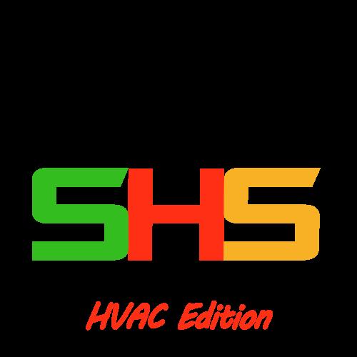 SHS HVAC Logo